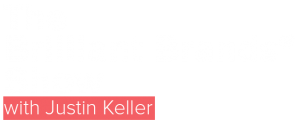 The Brilliant Brands Show Logo